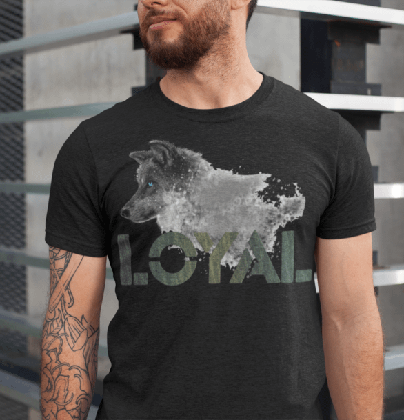 Loyal-T-Shirt